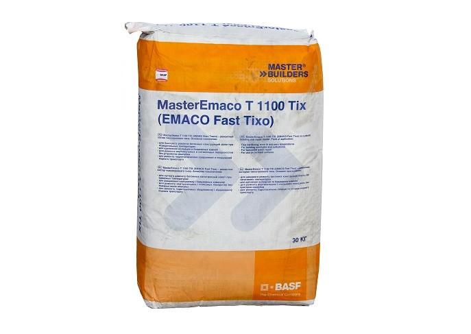 Emaco Fast Tixo (MasterEmaco T 1100 TIX)