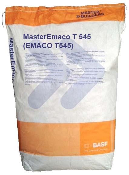 Emaco T545 (MasterEmaco T 545)